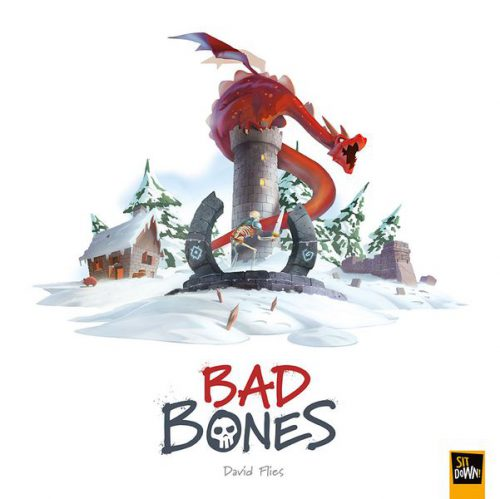 Bad Bones Schachtel