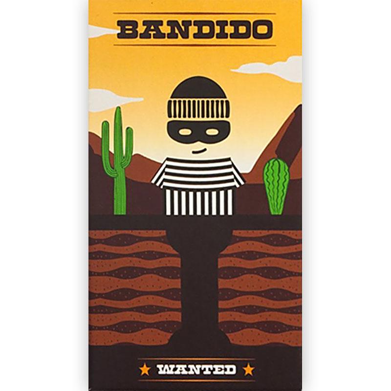 Bandido Schachtelcover