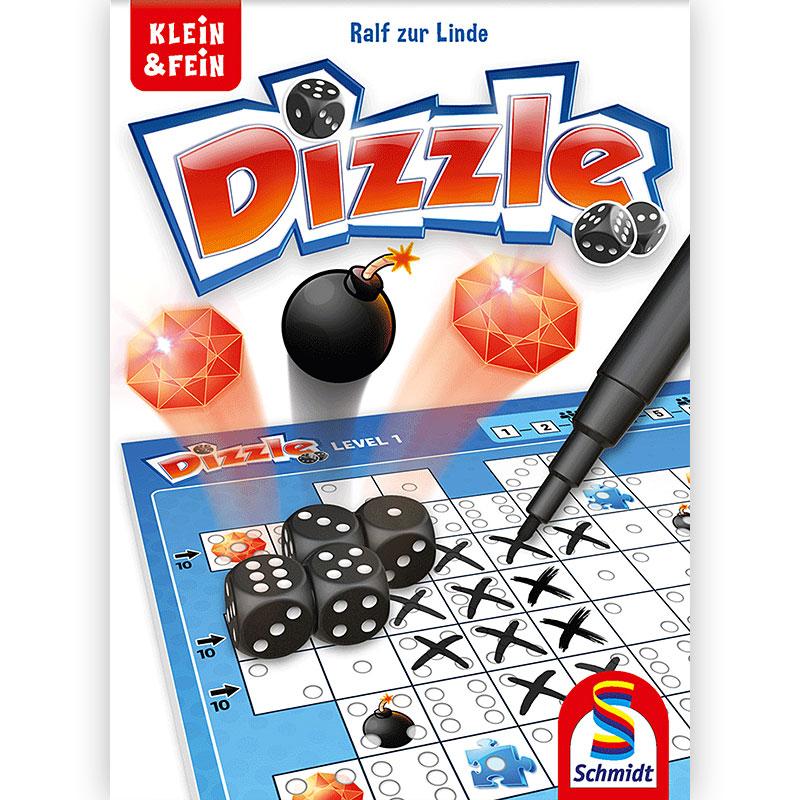 Cover von Dizzle