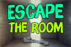 Escape the room, Exit-Spiele, Room-Escape, Escape-Spiele