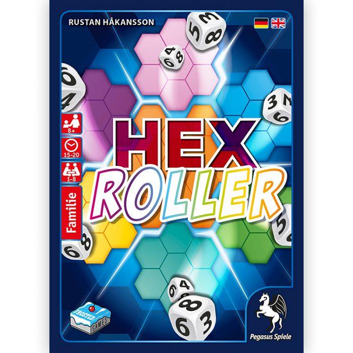Schachtel von HexRoller
