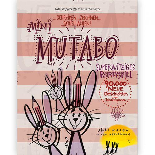 Mini Mutabo Cover