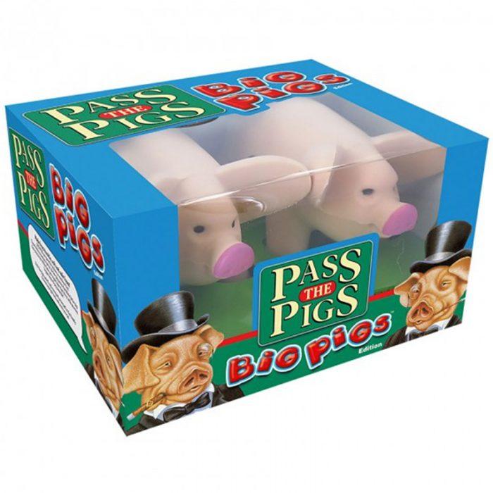 Schachtel von Schweinerei