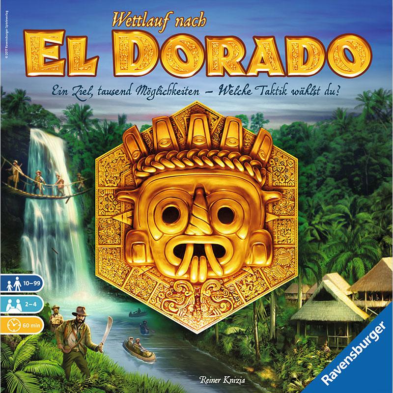 Schachtel von El Dorado
